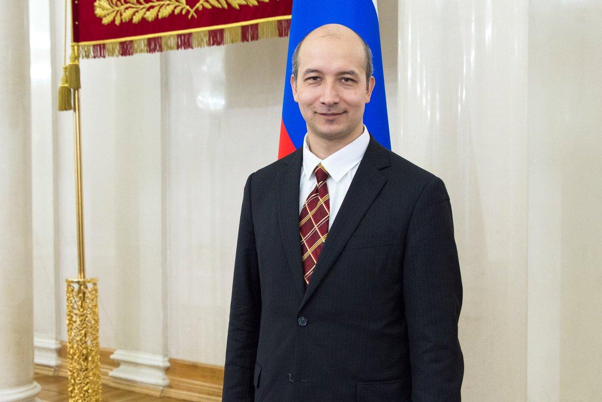 Мэр наградил москвичей медалями «За спасение погибавших»