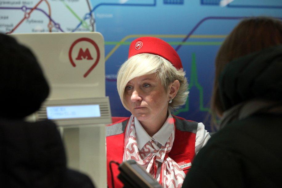 В кассах метро появились тематические билеты к открытию новых станций салатовой ветки