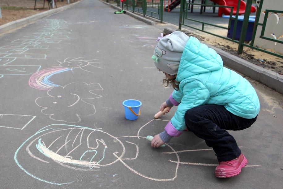 За 6 лет в Новой Москве построены десятки школ, детсадов и поликлиник