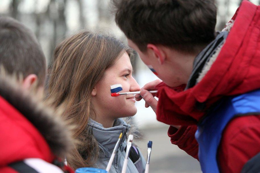 Болельщикам ЧМ-2018 раздадут свыше 1,4 млн путеводителей по Москве