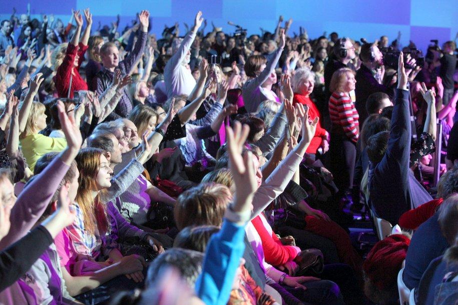 В Москве может появиться летний передвижной кинотеатр