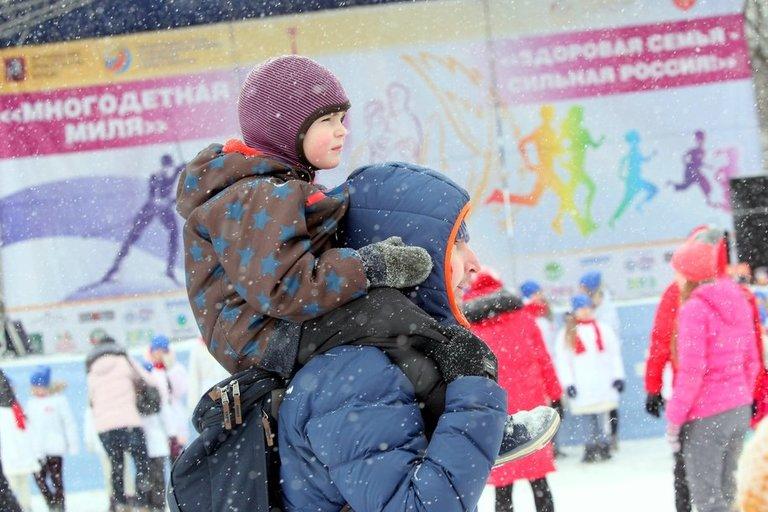 Столичные школьники отправятся в арктическую экспедицию