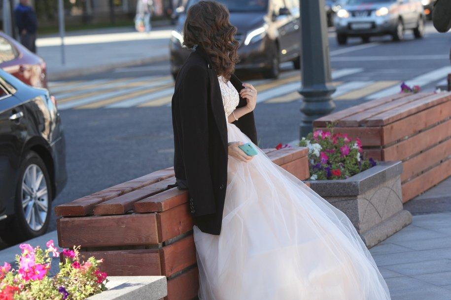 Свадьбы к 8 Марта приурочили почти 500 пар