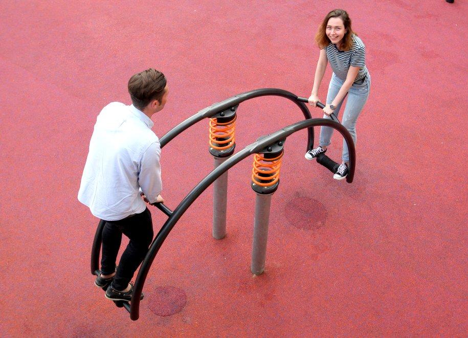 Свыше 400 аттракционов заработают в парках Подмосковья летом