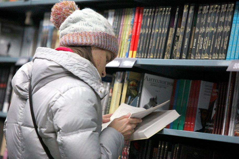 В библиотеках появился электронный доступ к выпускам журналов и газет