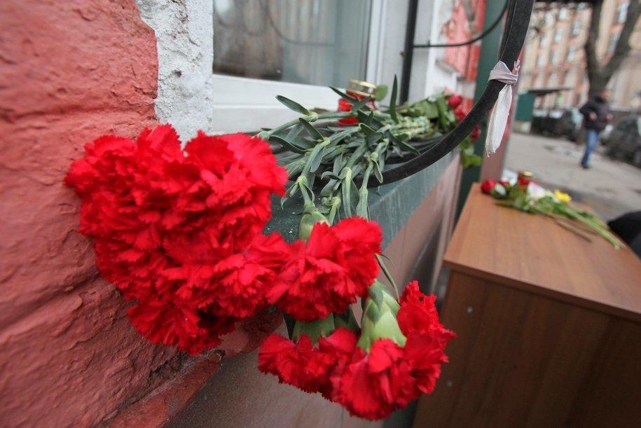 В Москве скончался советский актер театра и кино Олег Анофриев