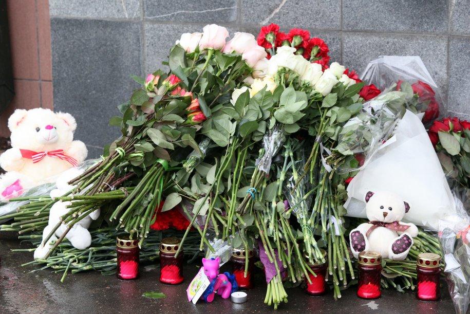 Сергей Собянин выразил соболезнования семьям погибших при пожаре в Кемерово