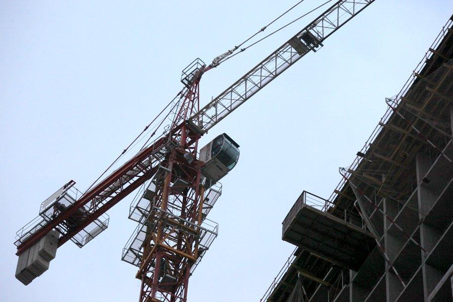 В Нагорном районе могут возвести крупный городской квартал