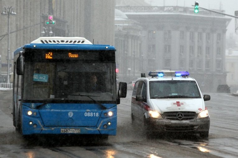 За три года в Москве построят более 270 км дорог