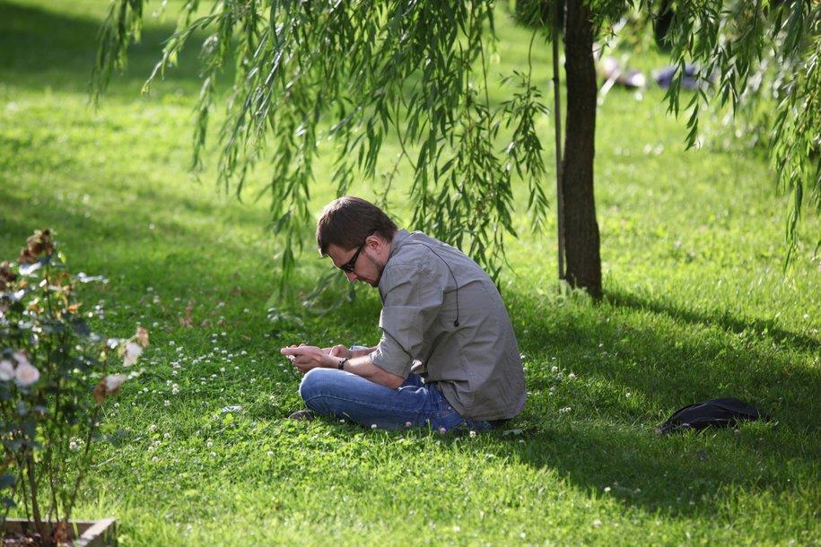 Синоптики прогнозируют теплое лето в Москве
