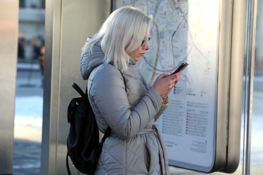 К осени в Москве могут разработать онлайн-оплату студенческих проездных
