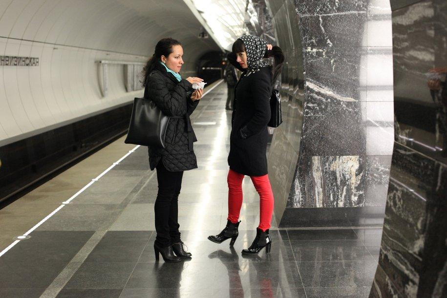 Станции «Бутырская» и «Фонвизинская» закроют 10 марта на сутки