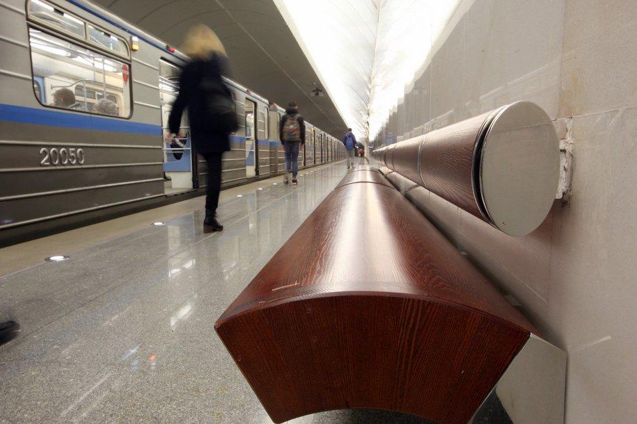 Каховскую линию метро интегрируют в БКЛ до конца года