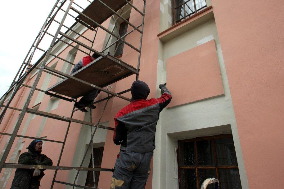 В Москве выставили на аукцион два дореволюционных здания