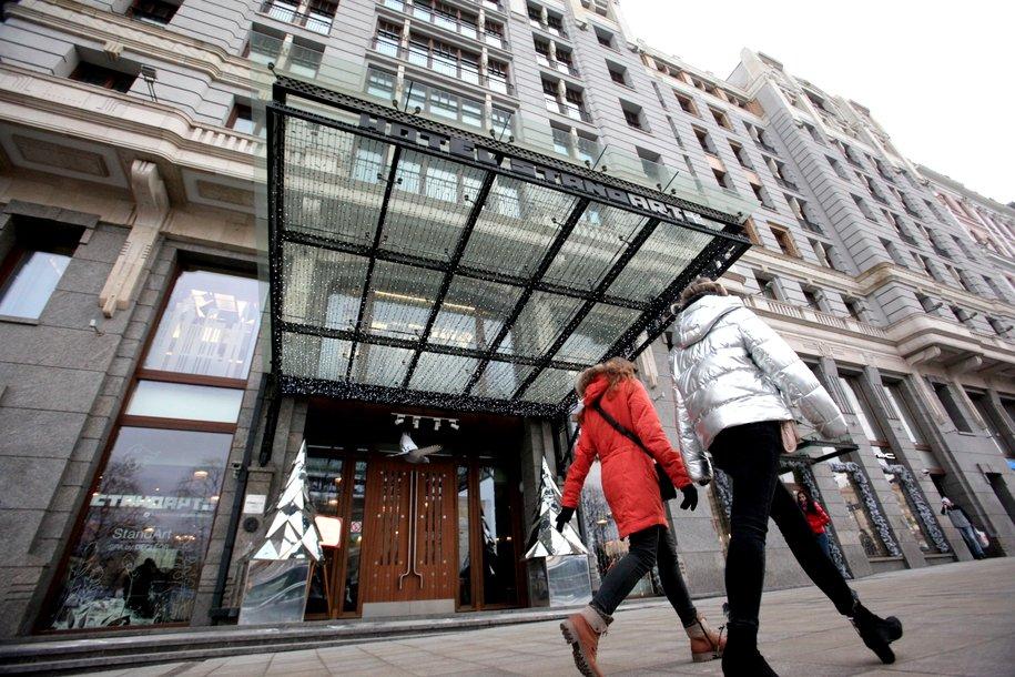 Свыше 1,3 тыс. столичных отелей прошли спецквалификацию перед ЧМ‑2018