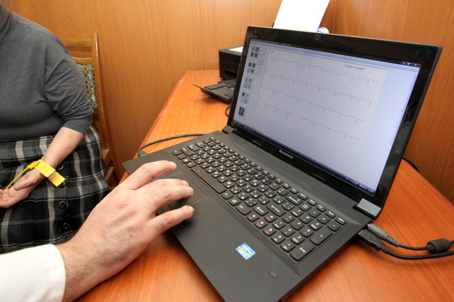 Свыше 35 тыс. москвичей наблюдаются в кабинетах профилактики инфарктов