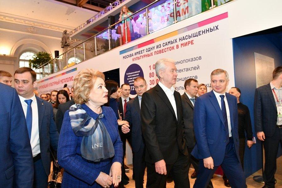 Сергей Собянин назначил Илью Пульнера заместителем руководителя столичного департамента здравоохранения