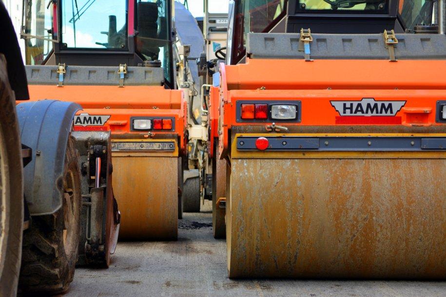С начала года в Москве устранили более 5,5 тыс. дорожных ям