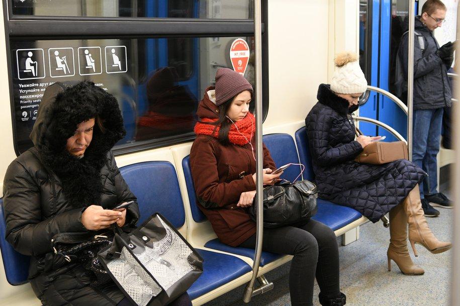 Станцию метро «Челобитьево» могут построить на «оранжевой» ветке после 2020 года
