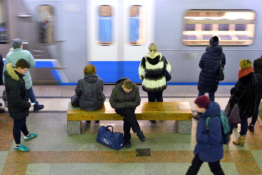 Мэр назвал главные проекты развития столичного транспорта