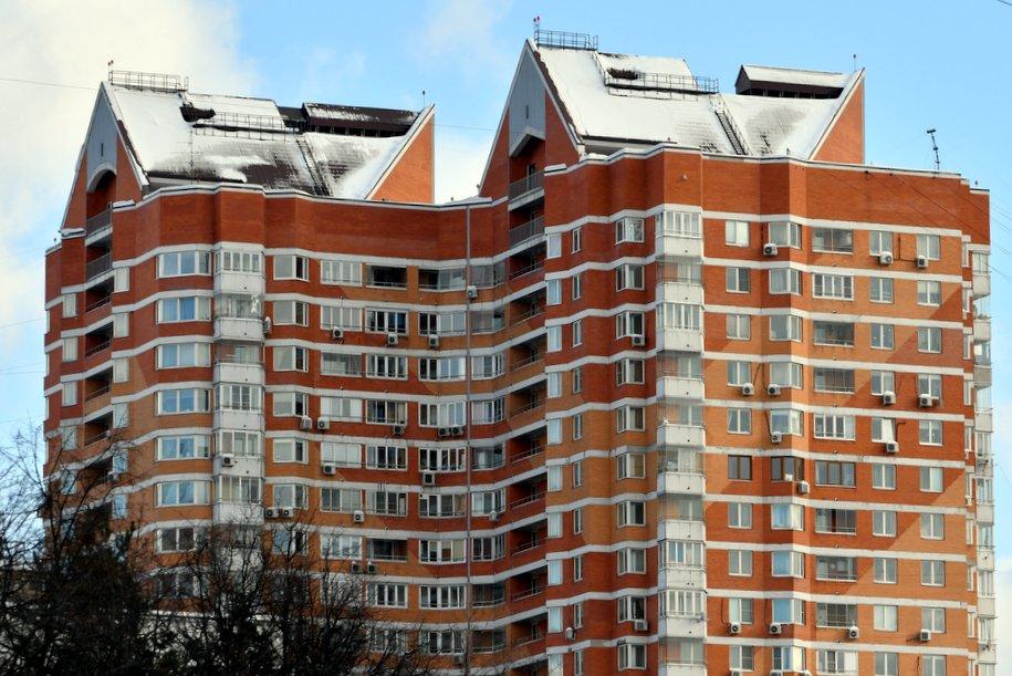 Москвичи смогут узнать о покупке столичной недвижимости на аукционах