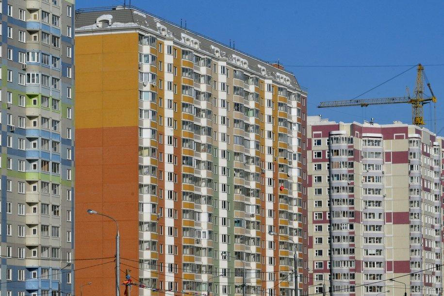 В ходе пожара в районе Медведково спасено 15 человек