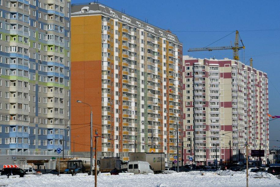 Названы новые районы переселения по реновации