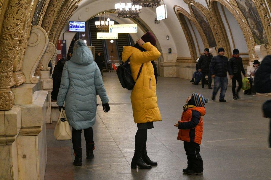 В Новой Москве появятся три линии метро