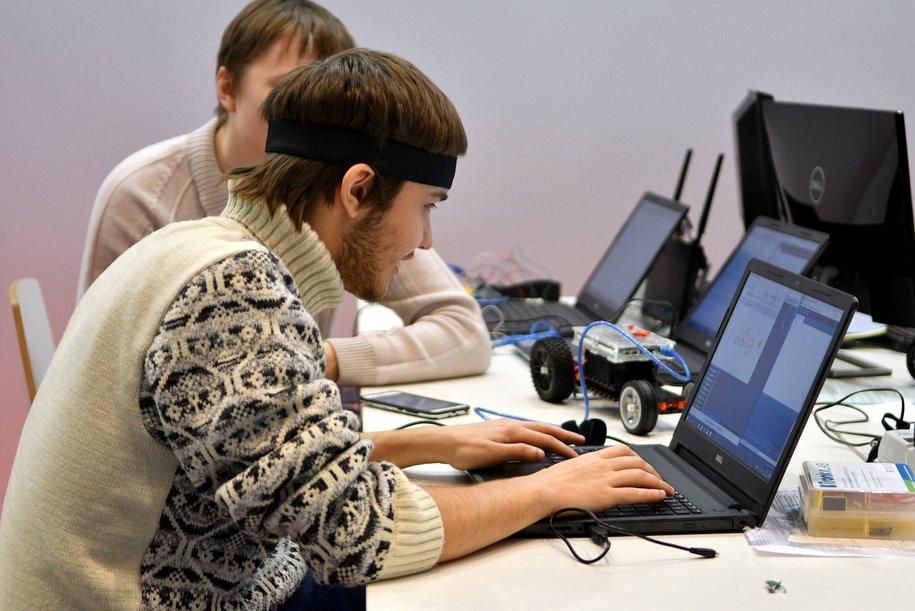 На базе Физтехпарка состоится международный фестиваль программирования