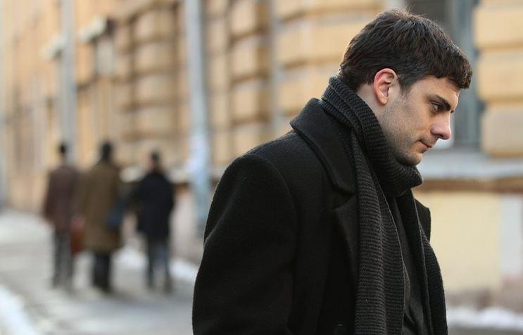 В Москве состоялась премьера фильма «Довлатов»