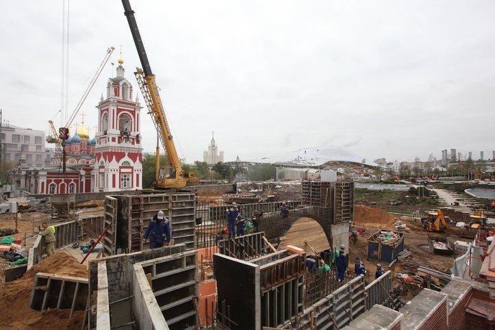 Жилой комплекс с детским садом появится в промзоне