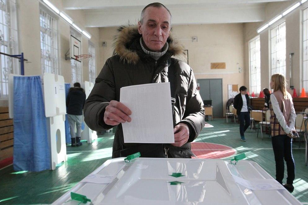 Выборы президента в Москве прошли на высоте — Венедиктов