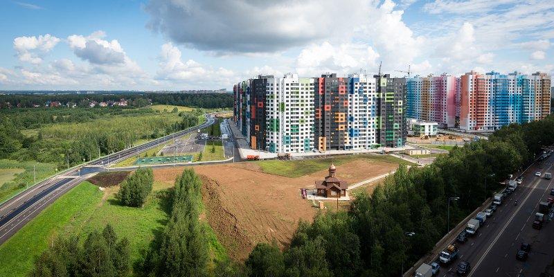 Новую дорогу построят в поселке Северном