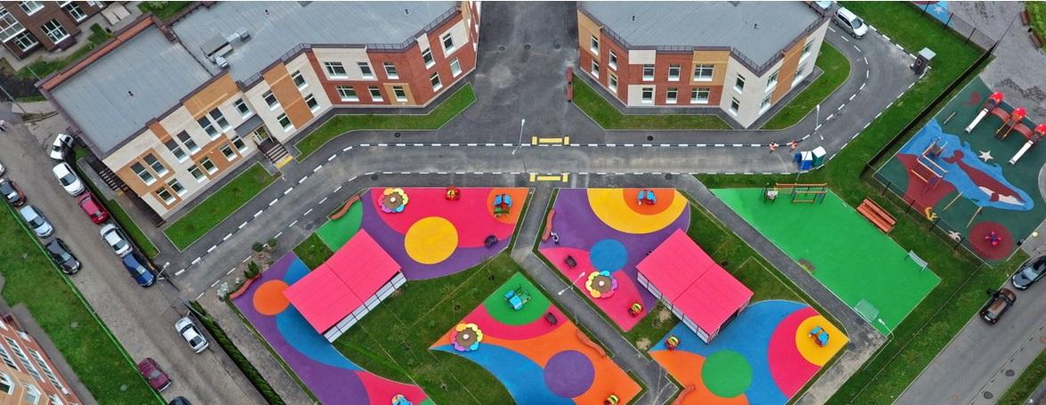 Детский сад с огородом-ягодником появится в районе Южное Бутово
