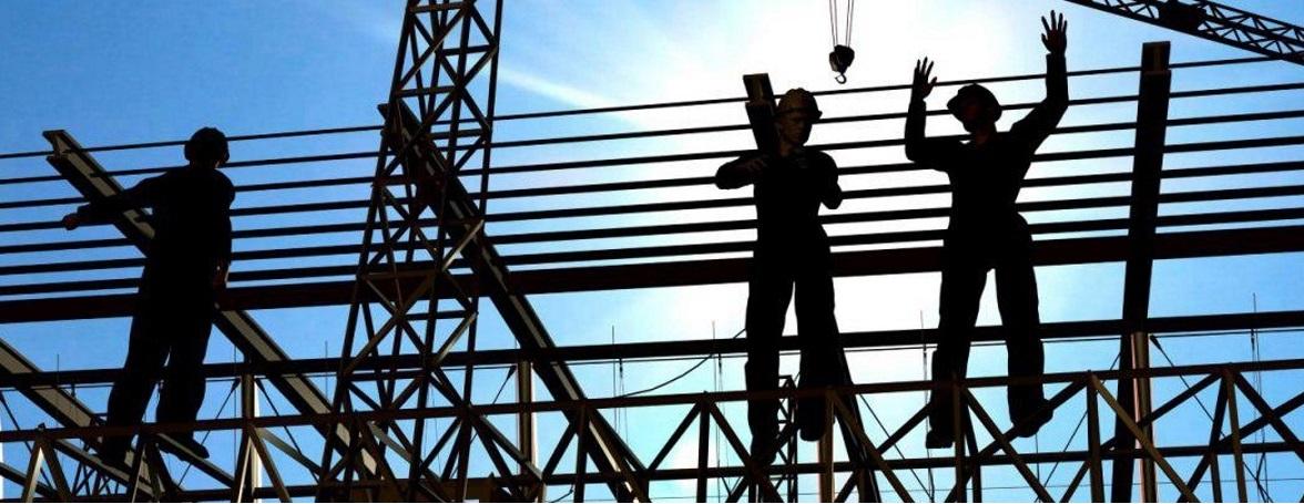 Профсоюз строителей Москвы обсудил улучшение условий труда работников отрасли