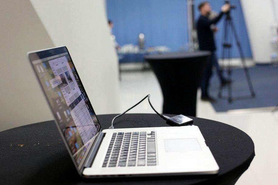 К 2019 году в столичных школах установят более 55 тысяч точек Wi-Fi
