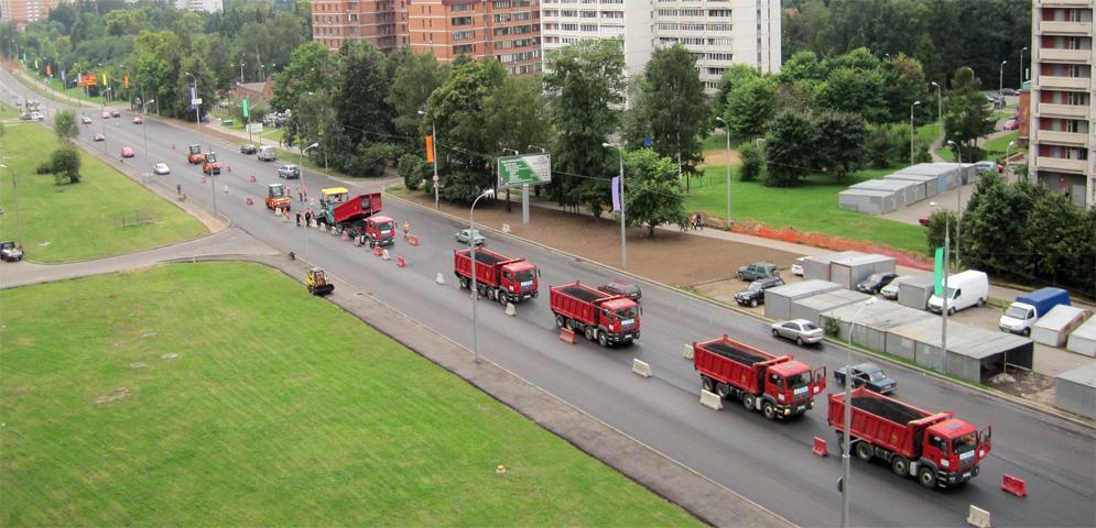Зеленоград стал ближе к столице
