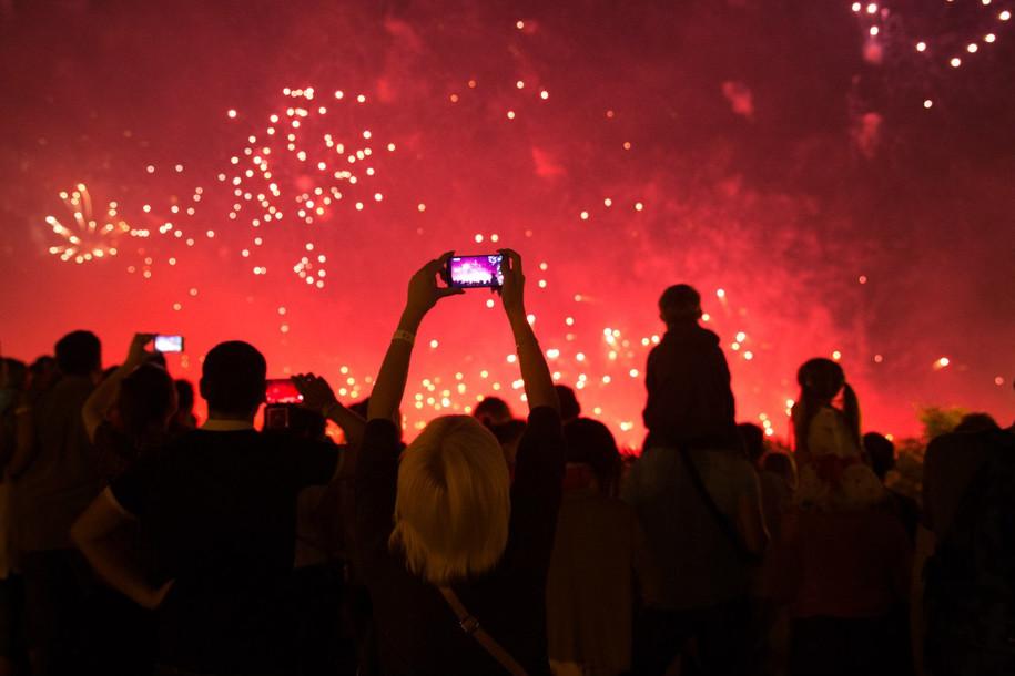 День Победы в Москве отметят праздничным салютом