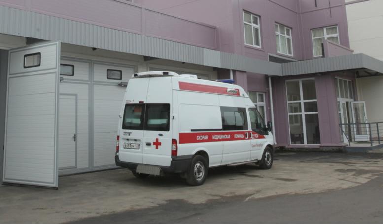 В Новой Москве построят подстанцию «скорой помощи»