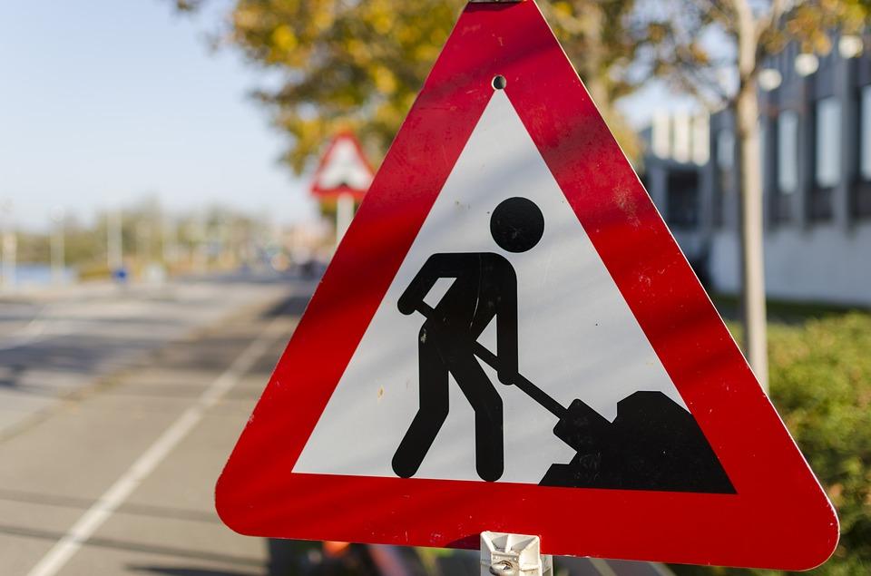 В России разработали новые правила ремонта дорог