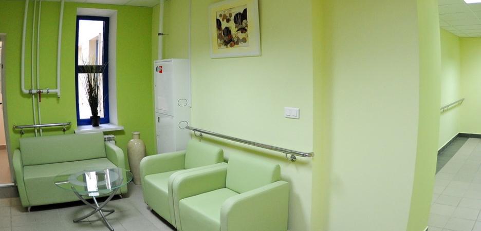 Центр соцобслуживания населения «Некрасовка» получит новое здание