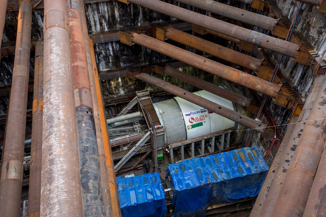 В Хорошево-Мневниках расселят две пятиэтажки