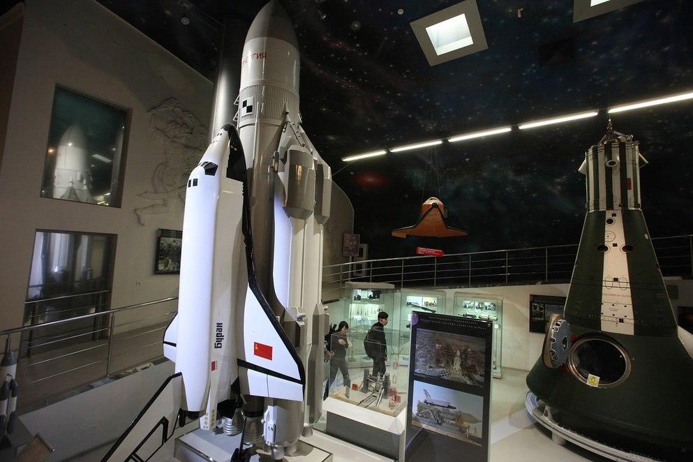 Москвичи смогут увидеть МКС в небе с 25 мая по 2 июня