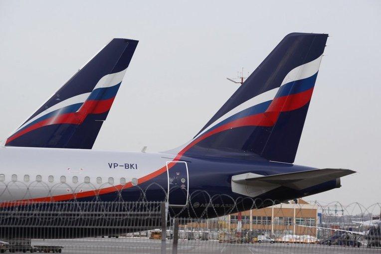В столичных аэропортах задержано и отменено более 20 рейсов