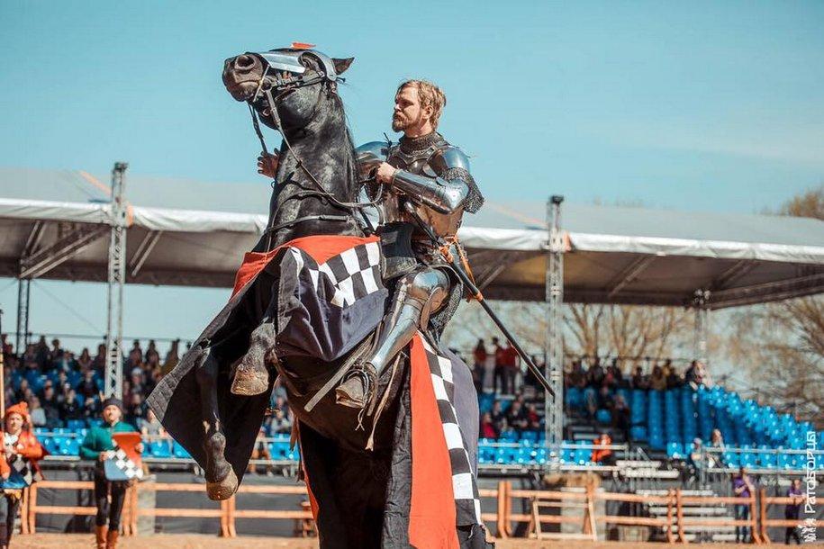 С 30 апреля по 2 мая в Москве пройдет IV Международный турнир св. Георгия