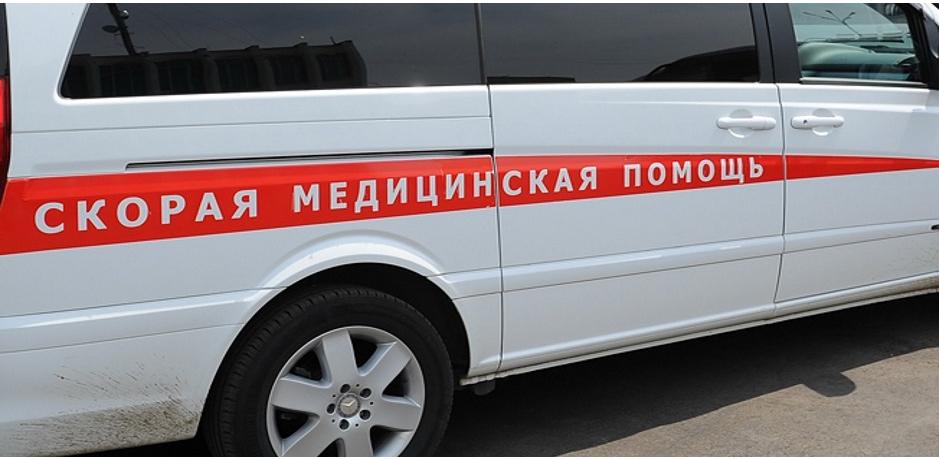 В Некрасовке откроется подстанция скорой помощи