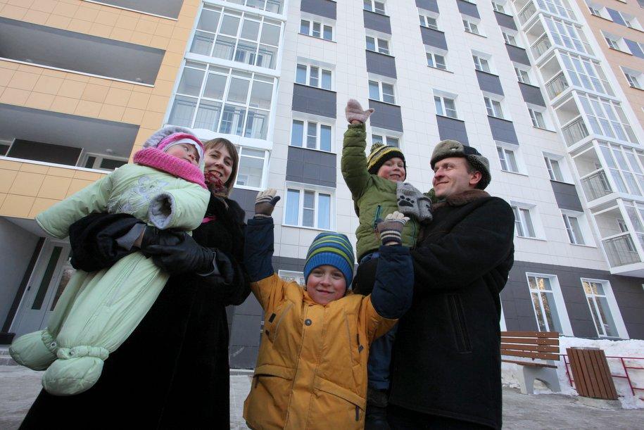 В стартовый дом по реновации в Измайлово переехали уже около 30% жильцов