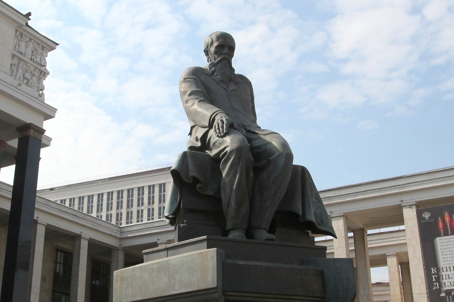 К200-летию Достоевского в российской столице откроют музей