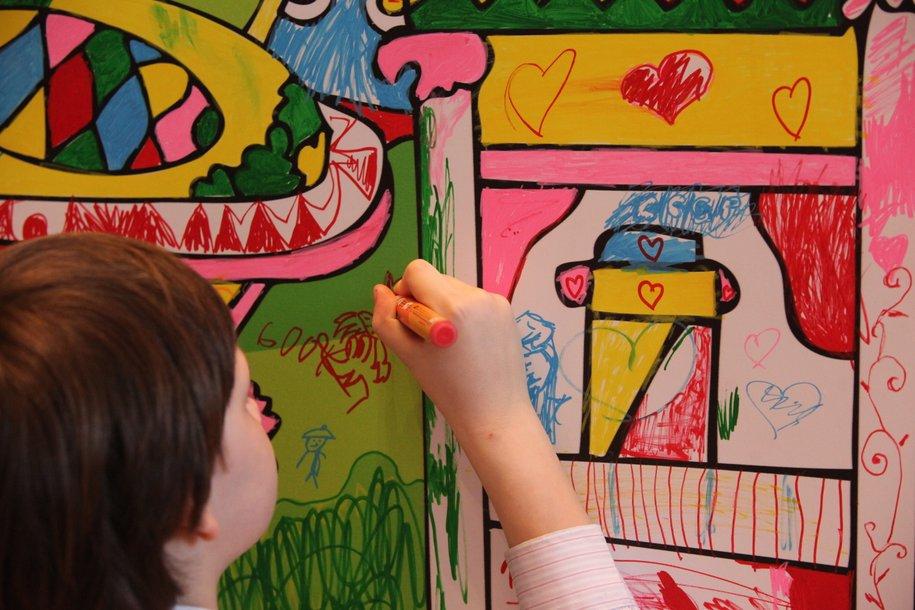 Весенний фестиваль искусств Play May пройдет 1 мая