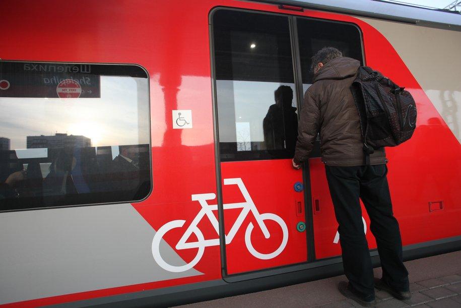 Более 44 млн пассажиров перевезло МЦК с начала года